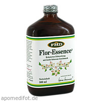 Flor Essence flüssig, 500 ML, Quintessence Naturprodukte GmbH & Co. KG