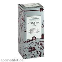 Cystus 052 Sud, 500 ML, Dr. Pandalis