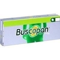 Buscopan, 50 ST, Adl Pharma GmbH