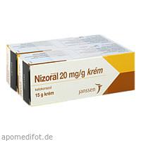 Nizoral Creme, 30 G, Emra-Med Arzneimittel GmbH