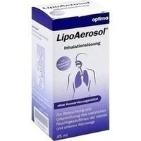 LipoAerosol, 45 ML, Optima Pharmazeutische GmbH