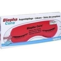 Blepha Cura Wärme Gel Maske, 1 ST, Optima Pharmazeutische GmbH