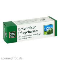 Allgäuer LK Besenreiser Pflegebalsam, 200 ML, Dr. Theiss Naturwaren GmbH