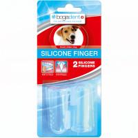 bogadent SILICONE FINGER Vet, 2 ST, Werner Schmidt Pharma GmbH