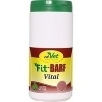 FIT-BARF Vital vet., 900 G, cd Vet Naturprodukte GmbH