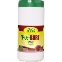 Fit-BARF Obst vet, 700 G, cdVet Naturprodukte GmbH