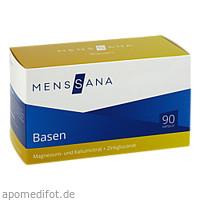 Basen MensSana, 90 ST, MensSana AG