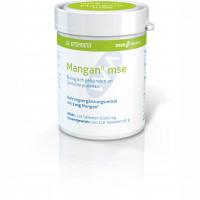 Mangan II MSE, 120 ST, Mse Pharmazeutika GmbH
