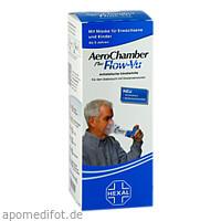 AeroChamber mit Maske für Erwachsene, 1 ST, HEXAL AG