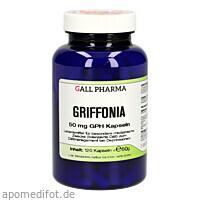 Griffonia GPH Kapseln, 120 ST, Hecht-Pharma GmbH