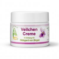 Veilchencreme, 50 ML, Gutsmiedl Natur-Produkte GmbH