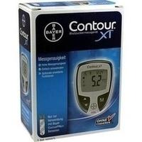 CONTOUR XT Set mmol/l, 1 ST, Ascensia Diabetes Care Deutschland GmbH
