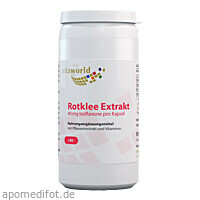Rotklee, 90 ST, Vita World GmbH