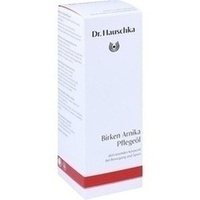 Dr. Hauschka Birken Arnika Pflegeöl, 75 ML, Wala Heilmittel GmbH Dr. Hauschka Kosmetik