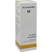 Dr. Hauschka Gesichtsdampfbad, 100 ML, Wala Heilmittel GmbH Dr. Hauschka Kosmetik