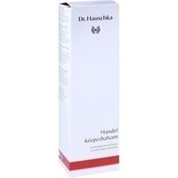 Dr. Hauschka Mandel Körperbalsam, 145 ML, Wala Heilmittel GmbH Dr. Hauschka Kosmetik