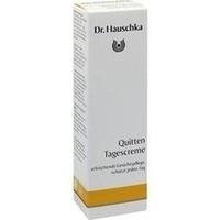 Dr. Hauschka Quitten Tagescreme, 30 ML, Wala Heilmittel GmbH Dr. Hauschka Kosmetik