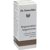 Dr. Hauschka Regeneration Augencreme, 15 ML, Wala Heilmittel GmbH Dr. Hauschka Kosmetik