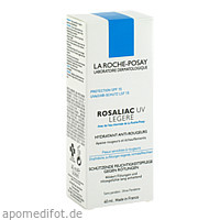 Roche-Posay Rosaliac UV leicht, 40 ML, L'oreal Deutschland GmbH
