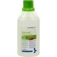 Mikrozid Sensitive Liquid -INT-, 1 L, Schülke & Mayr GmbH
