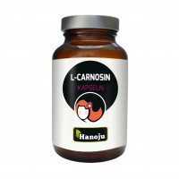 L-CARNOSIN 400MG, 60 ST, shanab pharma e.U.