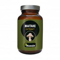 MAITAKE PILZ EXTR. 400MG, 90 ST, shanab pharma e.U.