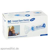 RC-Space Chamber Compact für Kleinkinder 1-5 Jahre, 1 ST, R.Cegla GmbH & Co. KG