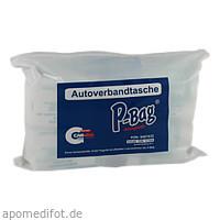 Senada CAR-INA P-Bag komplett, 1 ST, Erena Verbandstoffe GmbH & Co. KG