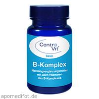 CentroVit basic B-Komplex, 100 ST, Austrinus GmbH