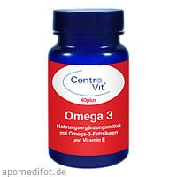 CentroVit 40+ Omega-3-Fettsäuren, 120 ST, Austrinus GmbH