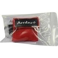 Ambu LifeKey Softcase rot, 1 ST, Ambu GmbH