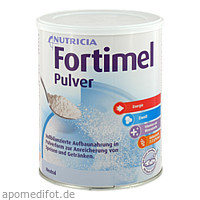 Fortimel Pulver Neutral, 670 G, Nutricia Milupa GmbH