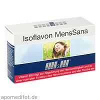 Isoflavon MensSana, 60 ST, MensSana AG