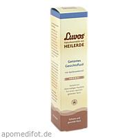 Luvos Naturkosmetik getöntes Gesichtsfluid bronze, 50 ML, Heilerde-Gesellschaft Luvos Just GmbH & Co. KG