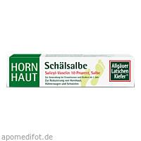 Allgäuer LK Hornhaut Schälsalbe, 50 G, Dr. Theiss Naturwaren GmbH