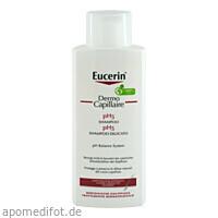 Eucerin DermoCapillaire pH5 Shampoo, 250 ML, Beiersdorf AG Eucerin