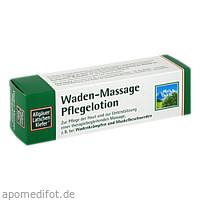 Allgäuer LK Waden-Massage Pflegelotin, 75 ML, Dr. Theiss Naturwaren GmbH
