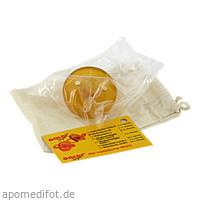 Goldisauger Naturform 4-11 Monate, 1 ST, Büttner-Frank GmbH