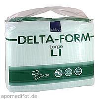 DELTA FORM L1 WINDELHOSE SLIP, 20 ST, Abena GmbH