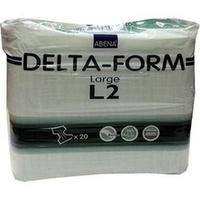 DELTA FORM L2 WINDELHOSE SLIP, 20 ST, Abena GmbH