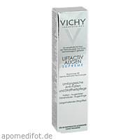 Vichy Liftactiv Augen Creme, 15 ML, L'oreal Deutschland GmbH