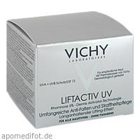 Vichy Liftactiv UV Creme, 50 ML, L'oreal Deutschland GmbH