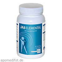 JAB Elemental, 120 ST, Jab Biopharma