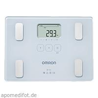 OMRON HBF-212E Körperanalysegerät, 1 ST, Hermes Arzneimittel GmbH