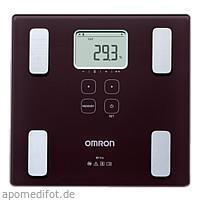 OMRON HBF-214E Körperanalysegerät, 1 ST, Hermes Arzneimittel GmbH