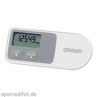 OMRON Schrittzähler HJ-320-E Walking Style One 2.0, 1 ST, Hermes Arzneimittel GmbH