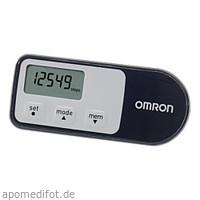 OMRON Schrittzähler HJ-321-E Walking Style One 2.1, 1 ST, Hermes Arzneimittel GmbH