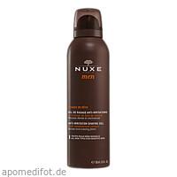 NUXE Men Gel de Rasage Anti-Irritations, 150 ML, Nuxe GmbH