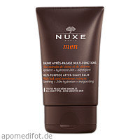 NUXE Men Baume Apres-Rasage Multi-Fonctions, 50 ML, Nuxe GmbH
