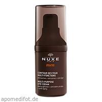 NUXE Men Contour des Yeux Multi-Fonctions, 15 ML, Nuxe GmbH